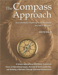 The Compass Approach - Cover