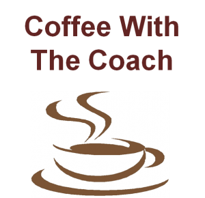 Coffee With Coach Logo